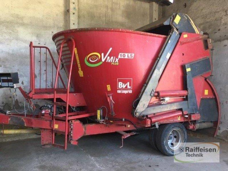 Futtermischwagen des Typs van Lengerich V Mix 10 LS, Gebrauchtmaschine in Bad Langensalza (Bild 1)