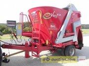 Futtermischwagen tip van Lengerich V-MIX 8LS, Gebrauchtmaschine in Schwend