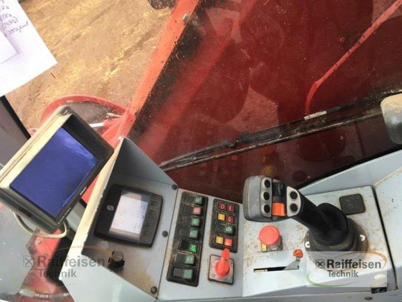 Futtermischwagen des Typs van Lengerich V-Mix Drive, Gebrauchtmaschine in Korbach (Bild 6)
