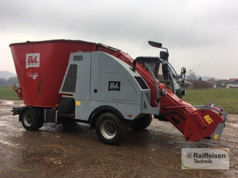 Futtermischwagen des Typs van Lengerich V-Mix Drive, Gebrauchtmaschine in Korbach (Bild 3)