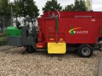 Futtermischwagen des Typs Von Der Heide V-Master in Raesfeld