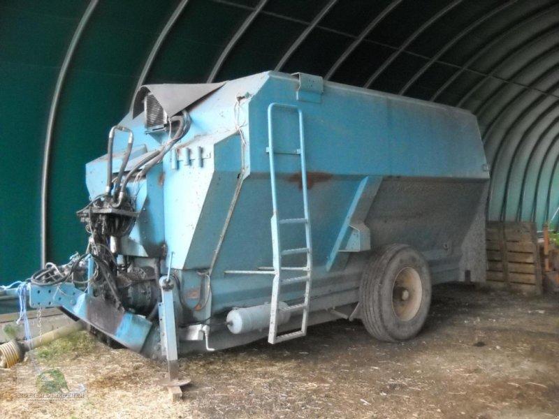 Futtermischwagen типа Walker 15 m3, Gebrauchtmaschine в Triebes (Фотография 1)