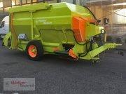 Futtermischwagen tip Walker Bulldog DS 12, Gebrauchtmaschine in Schwieberdingen