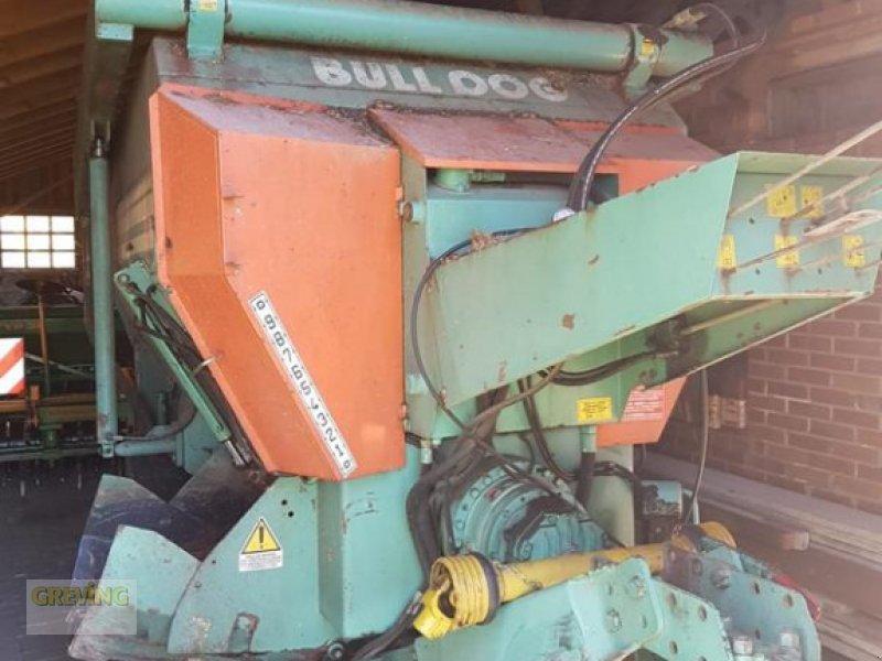 Futtermischwagen типа Walker Bulldog DS 8 cbm, Gebrauchtmaschine в Greven (Фотография 1)