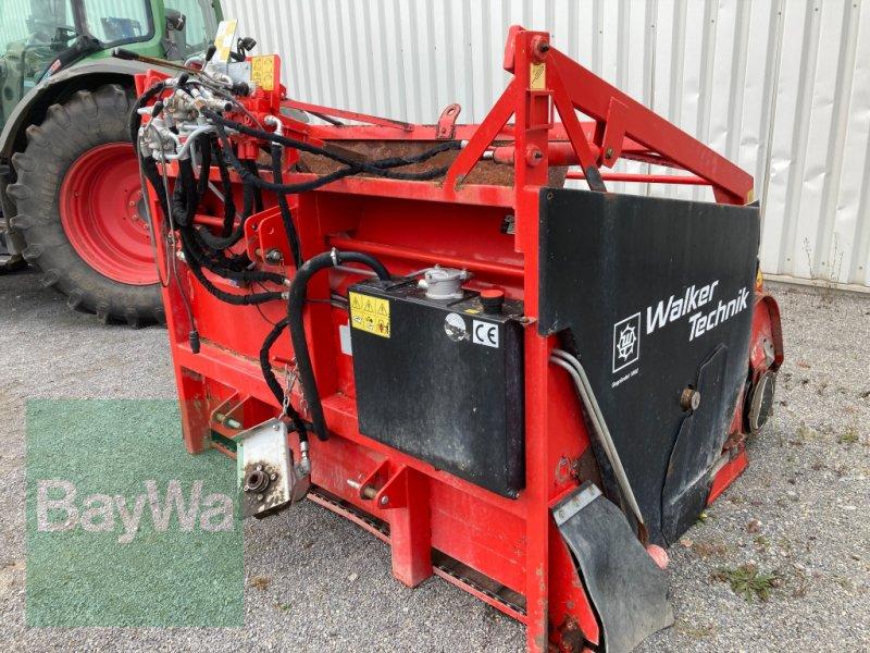 Futtermischwagen des Typs Walker Hamster 200, Gebrauchtmaschine in Giebelstadt (Bild 1)