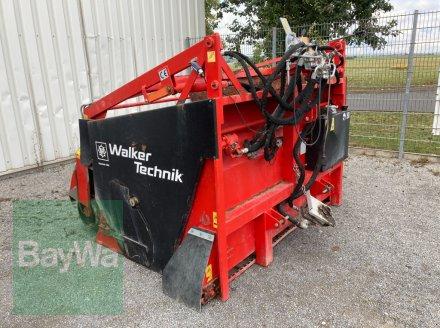 Futtermischwagen des Typs Walker Hamster 200, Gebrauchtmaschine in Giebelstadt (Bild 3)