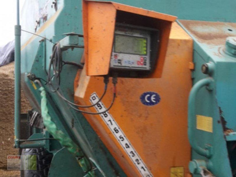 Futtermischwagen des Typs Walker Labrador 120, Gebrauchtmaschine in Schlüsselfeld-Elsendorf (Bild 4)