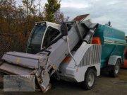 Walker Labrador 120 takarmánykeverő kocsi