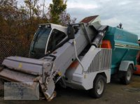 Walker Labrador 120 Futtermischwagen