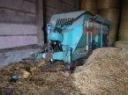 Futtermischwagen des Typs Walker Mischschnecke Fräskopf Wiegeeinrichtung mit Display in Bad Birnbach