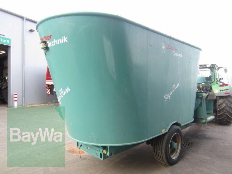 Futtermischwagen des Typs Walker SIEGER-CLASS 20M³, Gebrauchtmaschine in Großweitzschen  (Bild 5)
