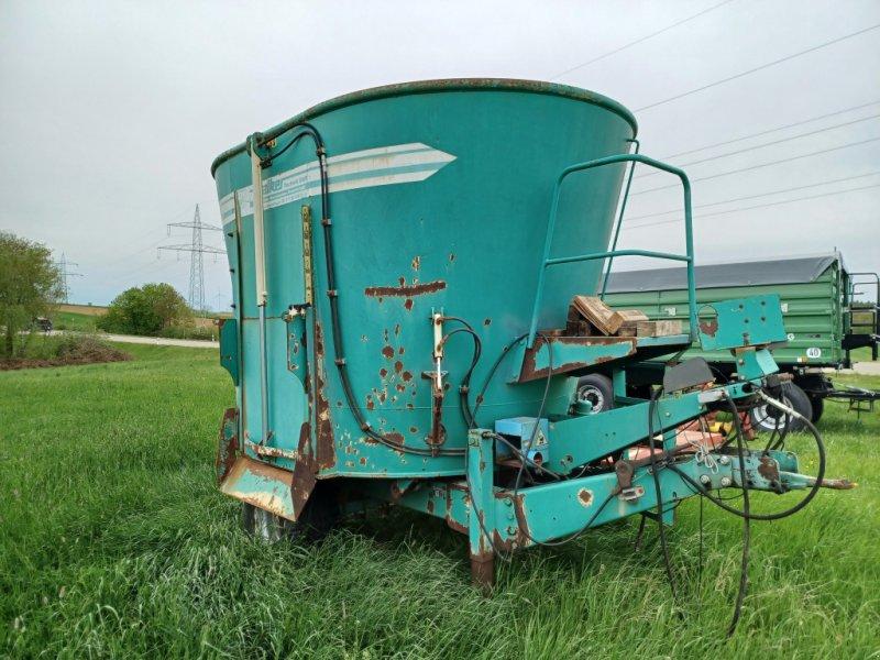 Futtermischwagen des Typs Walker Steger Claas 12.0/1, Gebrauchtmaschine in Uffenheim (Bild 1)