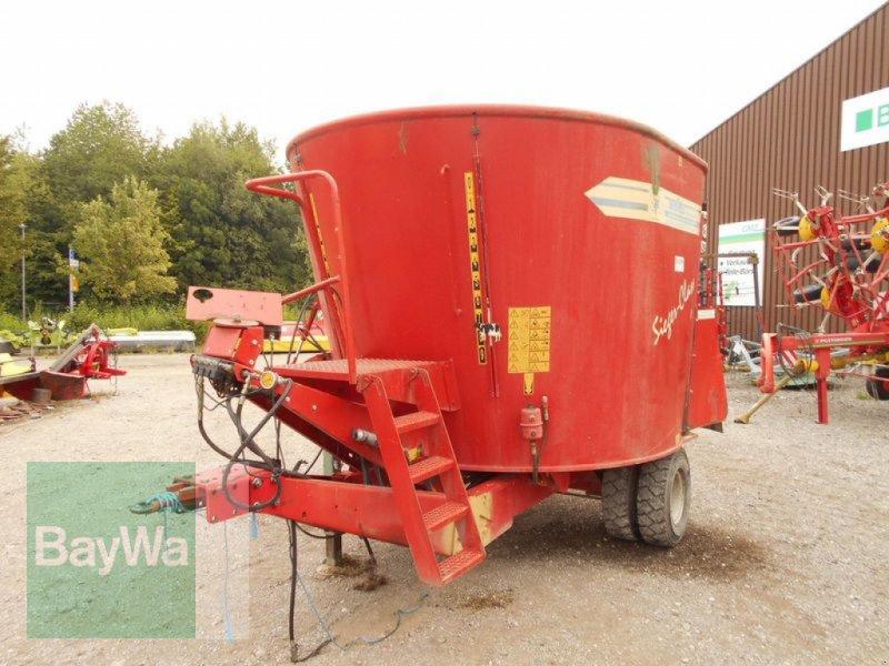 Futtermischwagen des Typs Walker WALKER SC 10.0/1, Gebrauchtmaschine in Mindelheim (Bild 1)