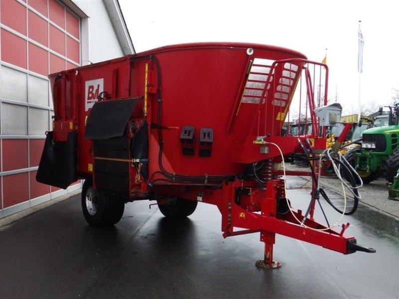 Futterverteilwagen typu BVL V-Mix 20-2S, Gebrauchtmaschine w Hobro (Zdjęcie 1)