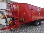 Futterverteilwagen typu BVL V-Mix 30-3S, Gebrauchtmaschine w Hobro