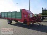 Futterverteilwagen des Typs Hawe FDWSTA12, Gebrauchtmaschine in Bockel - Gyhum
