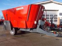 JF Stoll VM 22 Futterverteilwagen
