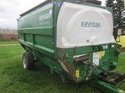 Keenan Mech Fiber 360 takarmánykiosztó kocsi
