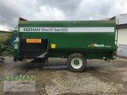 Futterverteilwagen des Typs Keenan Mech-Fiber 360, Gebrauchtmaschine in Nettetal