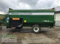 Keenan Mech-Fiber 360 Futterverteilwagen