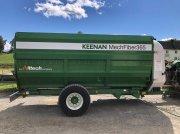 Futterverteilwagen des Typs Keenan Mech Fiber 365, Gebrauchtmaschine in Gram