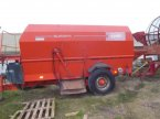 Futterverteilwagen des Typs Kuhn EUROMIX 1460 ekkor: Egtved