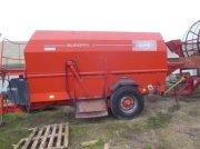 Kuhn EUROMIX 1460 Futterverteilwagen