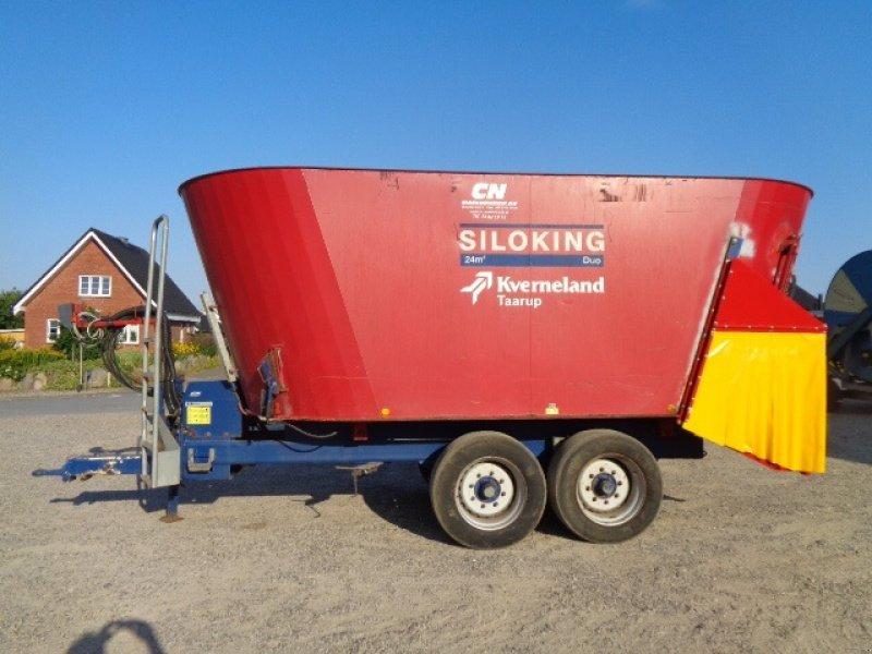 Futterverteilwagen des Typs Kverneland KDM 24 D Reborn-Klar til levering., Gebrauchtmaschine in Gram (Bild 1)