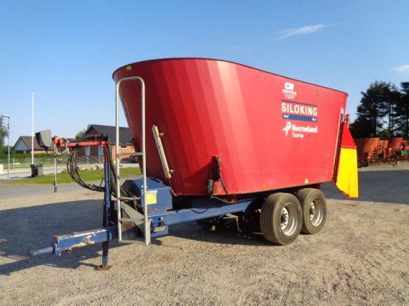 Futterverteilwagen типа Kverneland KDM 24 D Reborn-Klar til levering., Gebrauchtmaschine в Gram (Фотография 2)