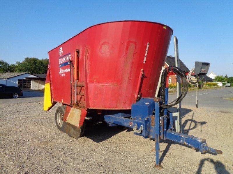 Futterverteilwagen типа Kverneland KDM 24 D Reborn-Klar til levering., Gebrauchtmaschine в Gram (Фотография 5)