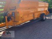 Futterverteilwagen des Typs Lucas Castor R80, Neumaschine in Neuweiler