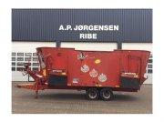 Futterverteilwagen des Typs Peecon 30 m3 Biga, Gebrauchtmaschine in Ribe
