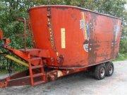 """Peecon BIGA 24"""" MAXI TWIN E Futterverteilwagen"""