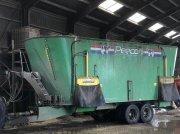 Futterverteilwagen des Typs Peecon Mamoet 50m3, Gebrauchtmaschine in Randers Sv