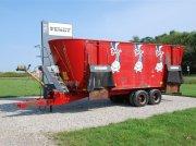 Futterverteilwagen tip Peecon VMM 360, Gebrauchtmaschine in Grindsted