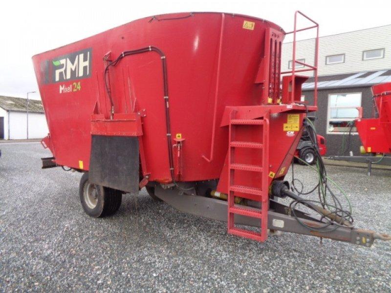 Futterverteilwagen typu RMH Mixell 24 Kontakt Tom Hollænder 20301365, Gebrauchtmaschine w Gram (Zdjęcie 1)
