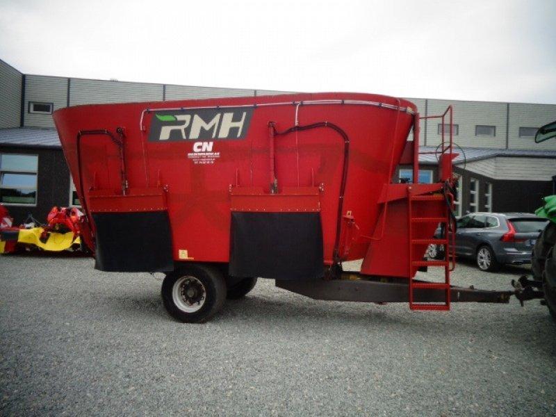 Futterverteilwagen типа RMH Mixell 24 Reborn-Klar til levering., Gebrauchtmaschine в Gram (Фотография 1)