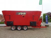 RMH Mixell 45 Reborn-Klar til levering. Futterverteilwagen