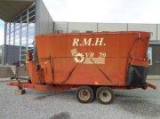 Futterverteilwagen tip RMH VR20 Reborn-Klar til levering., Gebrauchtmaschine in Gram