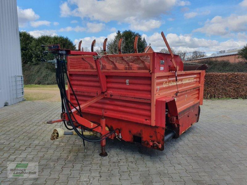 Futterverteilwagen des Typs Schuitemaker Amigo 20, Gebrauchtmaschine in Rhede / Brual (Bild 1)