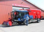 Futterverteilwagen типа Siloking Selfline 2215-22, Gebrauchtmaschine в Ribe