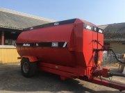 Sonstige 16 kubikmeter Padleblander Futterverteilwagen
