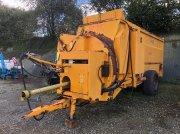 Futterverteilwagen tip Sonstige Galiote 21165, Gebrauchtmaschine in St GEORGES DES GROSEILLERS