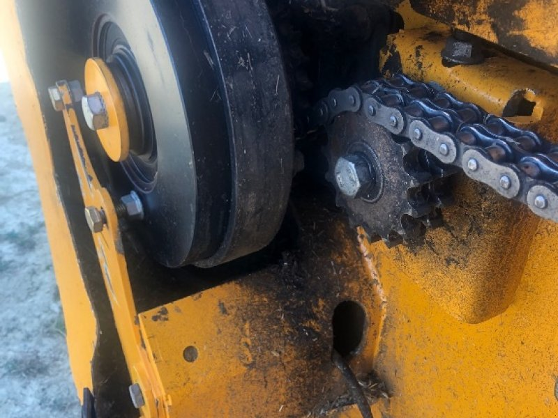 Futterverteilwagen типа Sonstige Galiote 26188, Gebrauchtmaschine в LA GRAVERIE (Фотография 6)