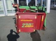 Sonstige STRAUTMANN 220 KD SILOBLITZ Futterverteilwagen