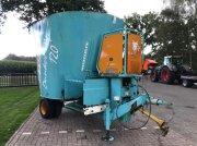 Futterverteilwagen tip Storti 12m3 voerwagen, Gebrauchtmaschine in Vriezenveen