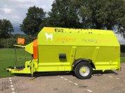 Futterverteilwagen tip Storti 16 m3 mengwagen, Gebrauchtmaschine in Vriezenveen