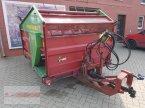 Futterverteilwagen des Typs Strautmann BVW in Tewel