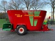 Strautmann Double 1500k takarmánykiosztó kocsi