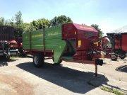Strautmann FVW 120 Wózek do rozprowadzania paszy